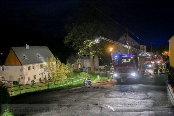 Brand vom 07.05.2017  |  (C) Feuerwehr (2017)
