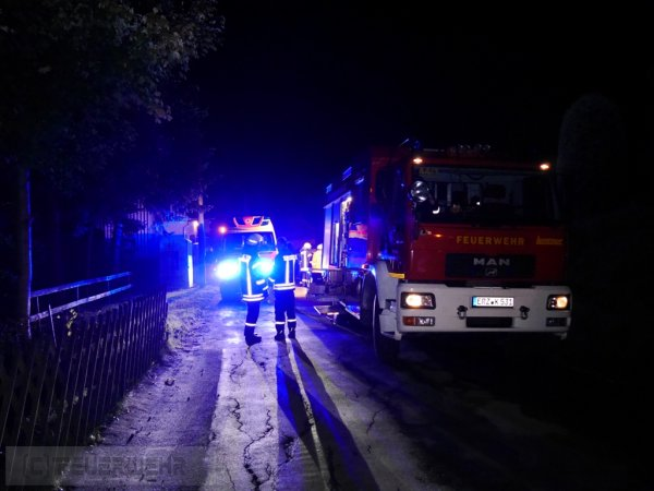 Technische Hilfeleistung vom 19.09.2017  |  (C) Feuerwehr (2017)